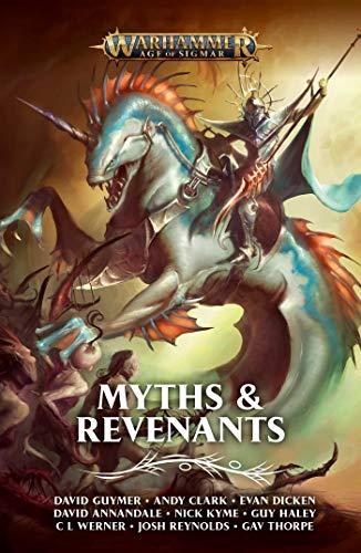 WARHAMMER 40K MYTHS & REVENANTS (Warhammer: Age of Sigmar)