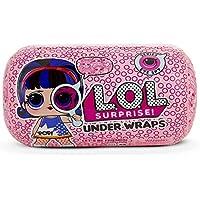 LOL Surprise - Under Wraps, Modelo Surtido, 1 Pieza