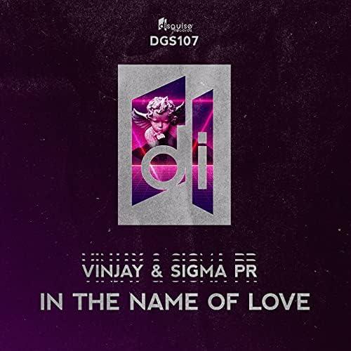 Vinjay & Sigma Pr