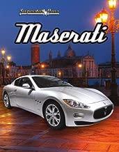 maserati (نجم السيارات)
