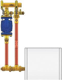 Webstone - 5CC4-080 - 1 SWT Boiler Installation Kit, For Use With: Burnham Alpine Boiler ALP-080, Lochinvar KBN-081