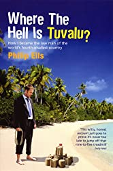 Where the hell is Tuvalu