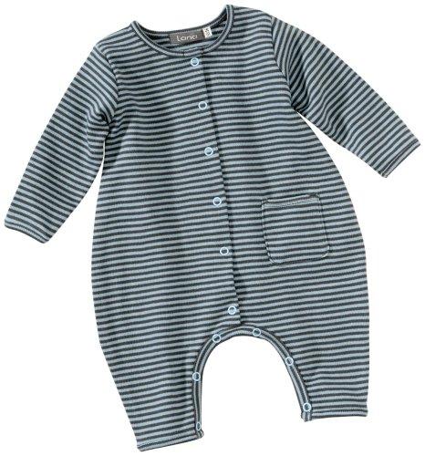 Lana Combinaison sans Pied - Bleu - 74 cm/82 cm