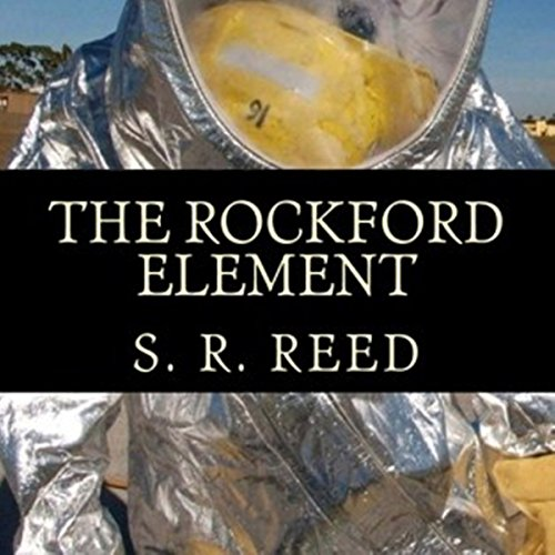 Couverture de The Rockford Element