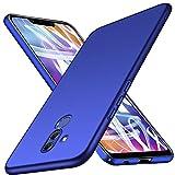 TenYll per Cover Huawei Mate 20 Lite, [Ultra Sottile Leggero] [Anti-graffi], Ultra Leggero Protetto PC Duro Case Custodia per Huawei Mate 20 Lite -Blu