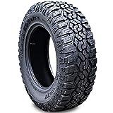 305/70R17 Tires - Kanati Trail Hog A/T-4 All-Terrain Radial Tire-LT305/70R17 121/118Q LRE 10-Ply