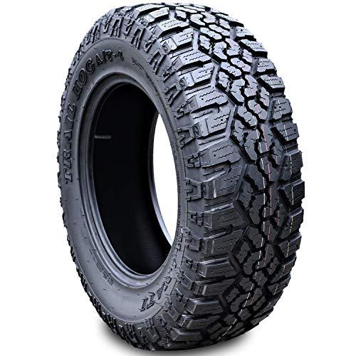 Kanati Trail Hog A/T-4 All-Terrain Radial Tire-LT305/70R17 121/118Q LRE 10-Ply