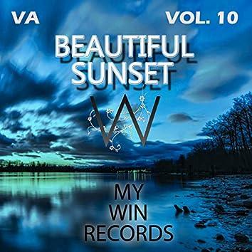 Beautiful Sunset, Vol. 10