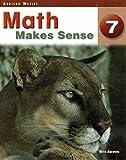 Math Makes Sense 7