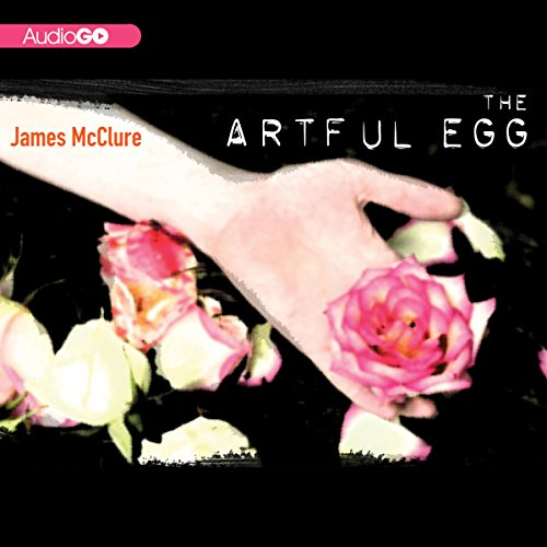 The Artful Egg audiobook cover art
