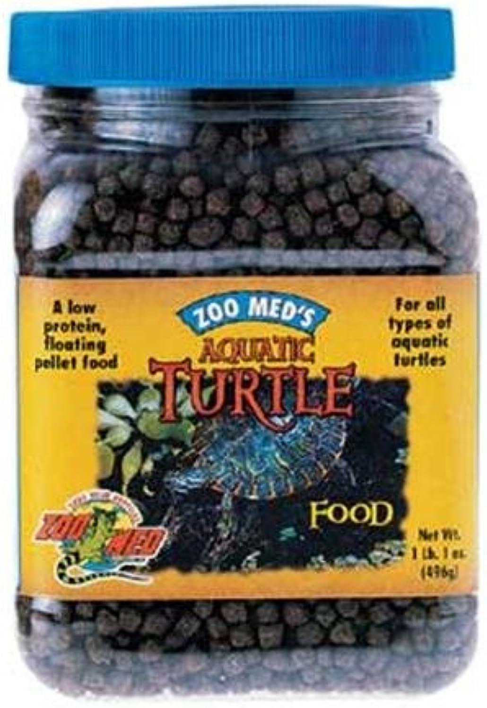 Shopzeus USA zeusd1EPST1256281 Aquatic Turtle Dry Food 35oz jar