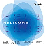 Helicore (D'Addario Bowed Strings) Orchestral Bass Strings H610