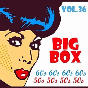 Big Box 60s 50s, Vol. 36