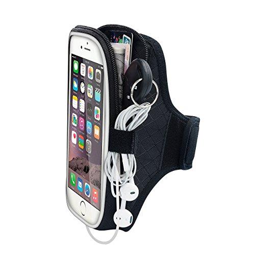 EOTW iPhone 6/6S Plus Brazalete Deportivo para Jogging y Gimnasio,...