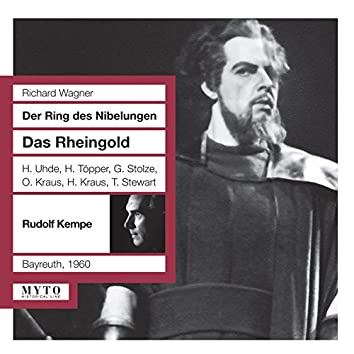 Wagner: Das Rheingold (The Rhinegold), WWV 86a [Recorded 1960]