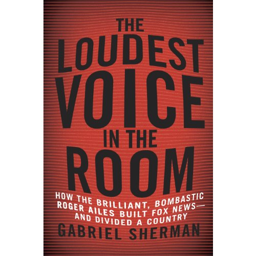 The Loudest Voice in the Room cover art