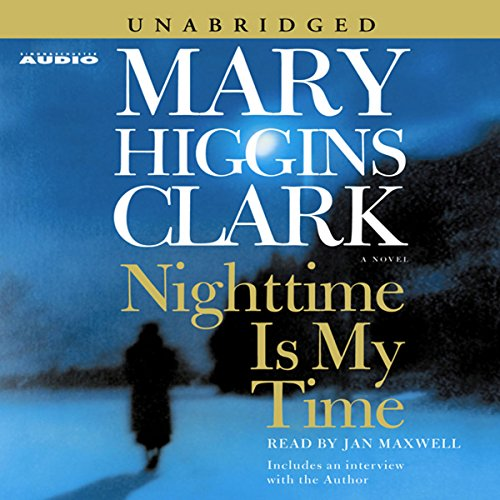 Nighttime Is My Time audiobook cover art