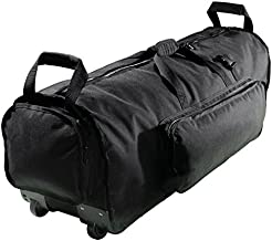 Kaces KPHD46W 46- Inch Hardware Bag with wheels