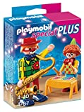 PLAYMOBIL Especiales Plus - Payasos con Instrumentos, playset (4787)