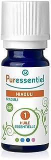 Puressentiel - Huile Essentielle Niaouli - Bio - 100% pure et naturelle - HEBBD - 10 ml