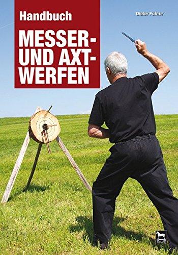 Handbuch Messer- und Axtwerfen