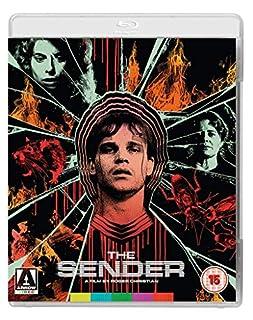 The Sender [Blu-ray]