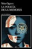 La Policía de la Memoria (Andanzas)