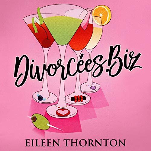 Divorcees.Biz  By  cover art