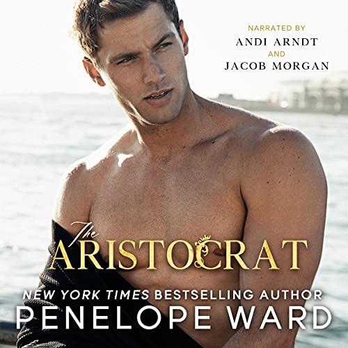 『The Aristocrat』のカバーアート