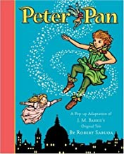 Peter Pan: A Classic Collectible Pop-up ***SIGNED***
