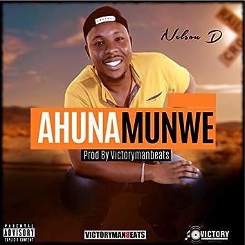 Ahuna Munwe
