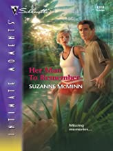 Her Man to Remember (Silhouette Intimate Moments Book 1324)