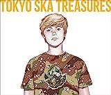 TOKYO SKA TREASURES ~ベスト・オブ・東京スカパラダイスオーケストラ~(CD3枚組+DVD)