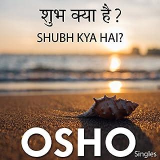 Shubh Kya Hai (Hindi) cover art