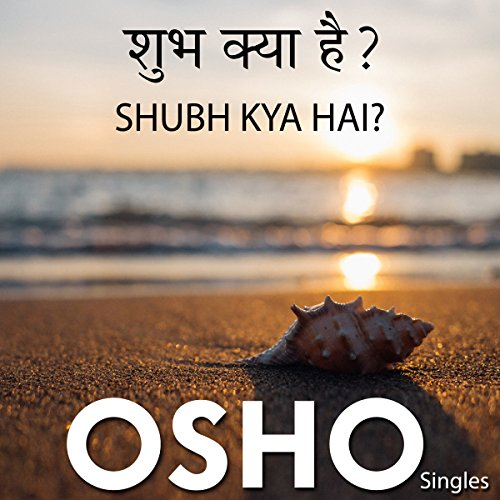 Shubh Kya Hai (Hindi) cover art