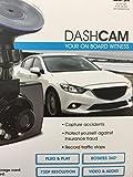 Pilot DashCam Auto Car Dash Camera CL-3033WK