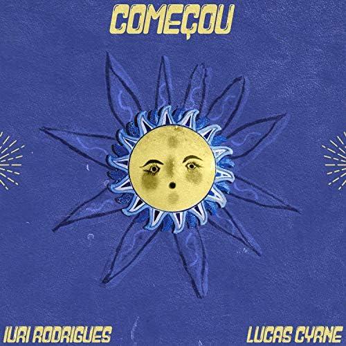 neurotic., Iuri Rodrigues & Lucas Cyrne