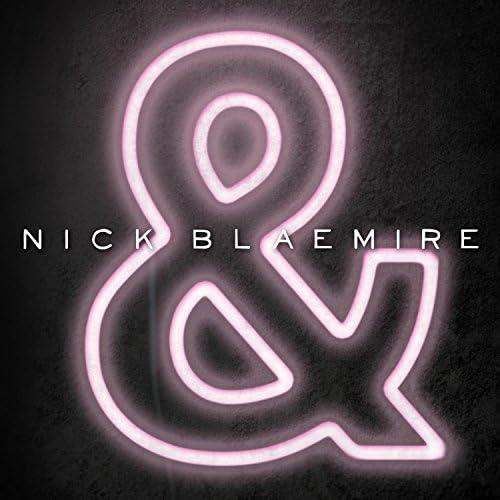 Nick Blaemire