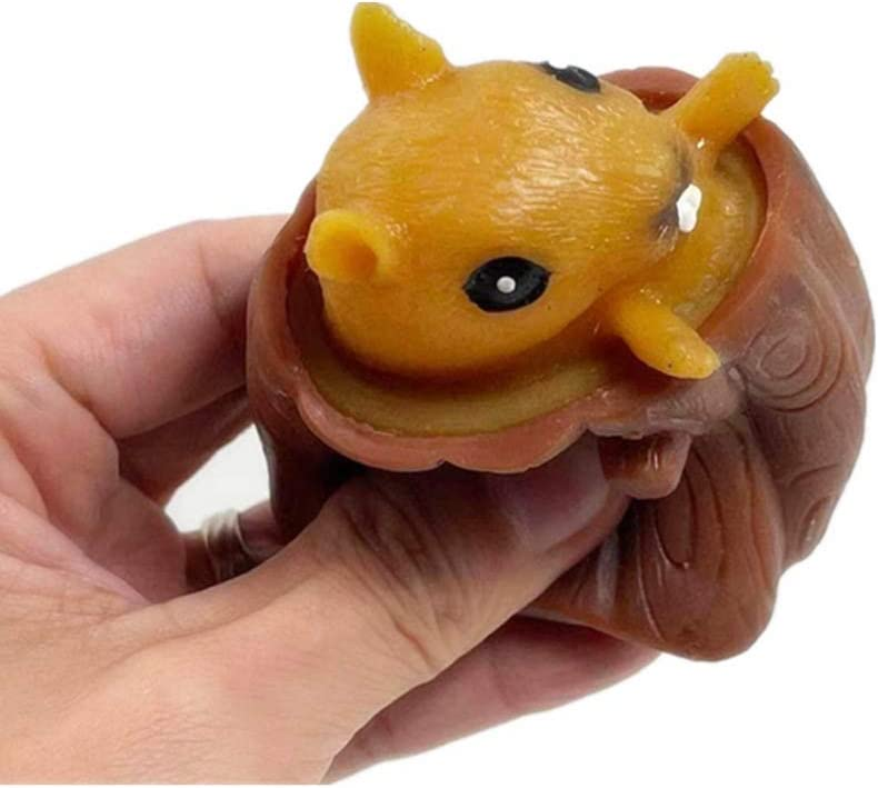 StarPlatinum Squirrel Cup Max Cheap mail order shopping 77% OFF Flying Fun Children's Toy