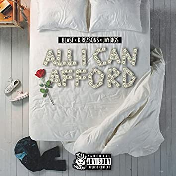 All I Can Afford (feat. Blast & K. Reasons)
