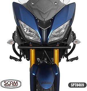 Suporte Farol Auxiliar Yamaha Tracer 900gt 2020+ Spto469