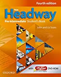 New Headway: Pre-Intermediate: Student's Book (New Headway Fourth Edition) - John Soars