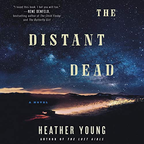 The Distant Dead cover art