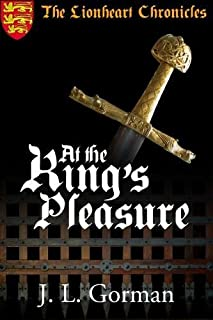 At the King's Pleasure