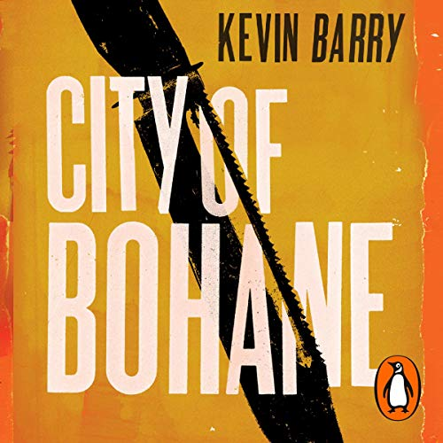 City of Bohane cover art