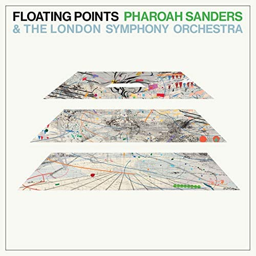 Floating Points & Pharoah Sanders feat. London Symphony Orchestra
