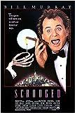 Die Geister, die ich rief... Vintage Film Poster Bill