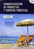 Comercialización de productos y servicios turísticos (2.ª edición ampliada y actualizada) (Hostelería y turismo nº 23)