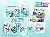 初音ミク Project DIVA MEGA39's(メガミックス) 10thアニバーサリーコレクション 【限定版同梱物】・CDコレクション(5枚組)...