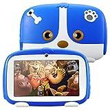 Excelvan Q738 Tablet per Bambini da 7 pollici, Android 9.0 1GB+16GB, A50 Cortex-A7 Quad CoreTablet...